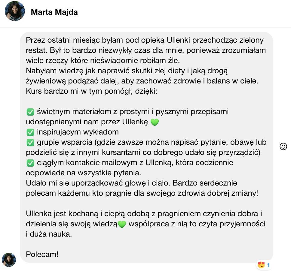 Marta Majda